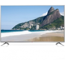 LG 70LB650V 176 cm 70 Zoll LED Fernseher silber Bild 1