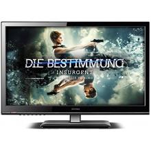 Dyon Start 24 60 cm 23,6 Zoll LED Fernseher schwarz Bild 1