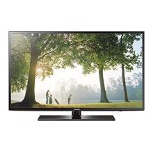 Samsung UE40H6273 101 cm 40 Zoll LED Fernseher schwarz Bild 1