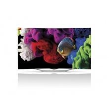 LG 55EC930V 139 cm 55 Zoll  OLED Fernseher silber Bild 1