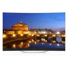 LG 77EC980V 195 cm 77 Zoll OLED Fernseher silber Bild 1