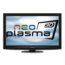 Panasonic Viera TX-P42GT20E 106,7 cm 42 Zoll Plasma Fernseher schwarz  Bild 1