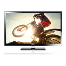 Samsung PS60E6500ESXZG 152 cm 60 Zoll Plasma Fernseher  Bild 1