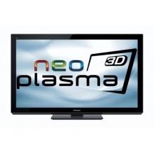 Panasonic Viera TX-P50VT30E 127 cm 50 Zoll NeoPlasma Fernseher schwarz Bild 1