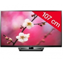 Plasma Fernseher 42PA4500 Bild 1