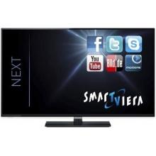 Panasonic TX-L42EW6K 107 cm 42 Zoll Smart TV schwarz Bild 1