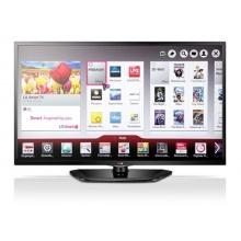 LG 42LN5708 106 cm 42 Zoll Smart TV schwarz Bild 1