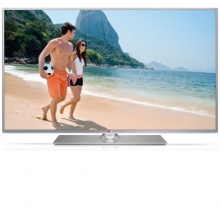 LG 39LB650V 98 cm 39 Zoll Smart TV silber Bild 1