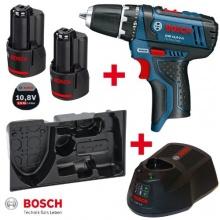 Bosch GSR 10,8-2-LI Professional Akkuschrauber  Bild 1