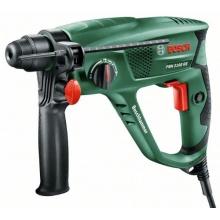 Bosch PBH 2100 RE HomeSeries Bohrhammer + Koffer  Bild 1