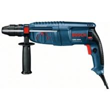 Bosch Bohrhammer GBH 2600 Professional blau Koffer Bild 1