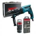 Makita HR2611FTSP Bohrhammer Tools Bild 1