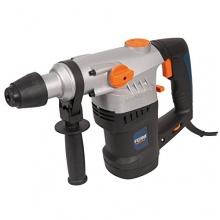 Ferm HDM1021 Pneumatischer Bohrhammer 1500 W Bild 1
