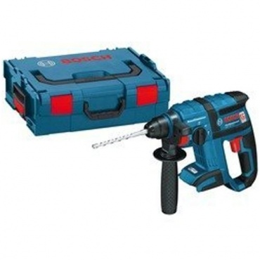 Bosch Bohrhammer mit Meißelfunktion GBH 18 V-EC  Bild 1