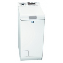 AEG LAVAMAT LÖKO+++TL Waschmaschine Toplader, 7 kg, Soft Opening Bild 1