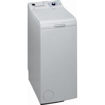 bauknecht wat plus 520 di waschmaschine toplader test. Black Bedroom Furniture Sets. Home Design Ideas