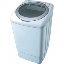 Syntrox Germany A 9 Kg Toplader Waschmaschine, Campingwaschmaschine Bild 1