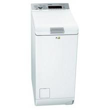 AEG L86565TL4 Waschmaschine Toplader, 6 kg  Bild 1