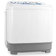 oneConcept MNW2-DB004 Camping-Waschmaschine TL, 6 kg Bild 1