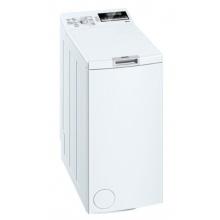 Siemens iQ 500 WP12T444 Waschmaschine Toplader, 6 kg, Wolle-Handwasch Programm Bild 1