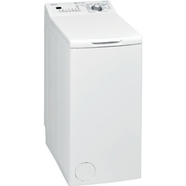 bauknecht wmt ecostar 6 di waschmaschine toplader 6 kg test. Black Bedroom Furniture Sets. Home Design Ideas