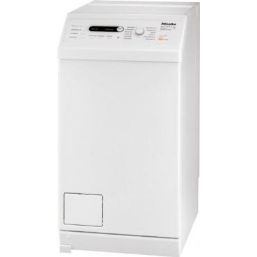 Miele W695F WPM D LW Waschmaschine Toplader, 6 kg Bild 1