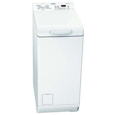AEG LAVAMAT L62260TL Waschmaschine Toplader, 6 kg Bild 1
