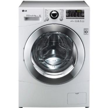 LG F14A8RD Waschtrockner, Waschen: 9 kg, Trocknen: 6 kg  Bild 1