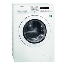 AEG LAVAMAT TURBO L75670WD Waschtrockner, Waschen: 7 kg, Trocknen: 4 kg, Silence Motor  Bild 1