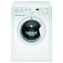 Indesit IWDD 7145 B(DE) Waschtrockner, 7 kg Waschen, 5 kg Trocknen  Bild 1