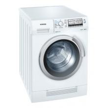 Siemens iQ700 WD14H540 Waschtrockner, Waschen: 7 kg, Trocknen: 4 kg Bild 1