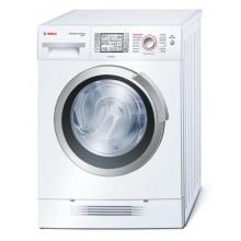 Bosch WVH28540 Waschtrockner Logixx 7, Waschen: 7 kg, Trocknen: 4 kg, AquaStop Bild 1