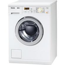 Miele WT2796WPM D LW wash-dry Waschtrockner, Beim Trocknen Zeit und Strom sparen Bild 1