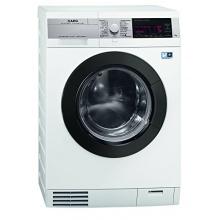 AEG  L99695HWD Waschtrockner, Waschen: 9 kg / Trocknen: 6 kg, weiß  Bild 1