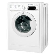 Indesit  IWDE 71680 ECO (DE) Waschtrockner, Waschen: 7 kg, Trocknen: 5 kg , Eco Time Bild 1