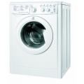 Indesit IWDC 6145 (DE) Waschtrockner, 6 und 5 kg Waschen undTrocknen Bild 1