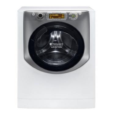 Hotpoint AQD1071D 69 EU A Waschtrockner, 10 kg Waschen, 7 kg Trocknen, Inverter-Motor Bild 1