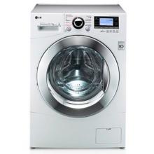 LG F 1695 RD Waschtrockner AA, 1600 UpM, 12 kg Waschen, 8 kg Trocknen Bild 1