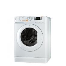 Indesit XWDE 861480X W EU Waschtrockner,, Inverter-Motor, Waschen nur 50 L Bild 1