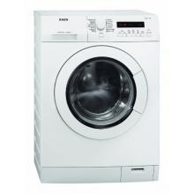 AEG LAVAMAT TURBO L75480WD Waschtrockner, Waschen: 8 kg, Trocknen: 6 kg  Bild 1