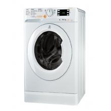 Indesit XWDE 861480X W DE Innex Waschtrockner, 8 kg Waschen, 6 kg Trocknen  Bild 1