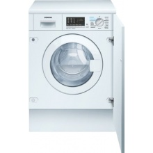 Siemens WK14D540 Einbau Waschtrockner, 6 kg, aquaStop Bild 1