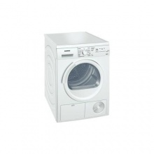 Siemens WT46E305 iQ300 EEK: B Waschtrockner Bild 1