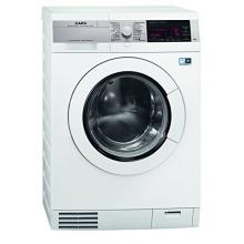 AEG LAVAMAT ÖKOKOMBI PLUS L99484HWD Waschtrockner, Alarmfunktion bei Wasseraustritt Bild 1