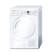 Bosch WTE843A5 Kondenstrockner Avantixx 7, B, 7 kg, SensitiveDrying, DUO-Tronic Bild 1