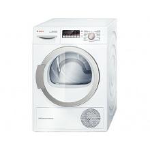 Bosch WTW86271 Wärmepumpentrockner, A++, 8 kg  Bild 1