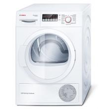 Bosch WTW8626ECO Wärmepumpentrockner, A++, 8 kg, trocknet besonders sparsam Bild 1