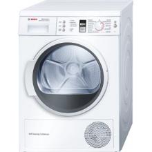Bosch WTW86362 Wärmepumpentrockner, 7 kg, SelfCleaning Condenser Bild 1