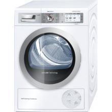 Bosch WTY887W1 HomeProfessional Wärmepumpentrockner, 8 kg, AntiVibration Design Bild 1