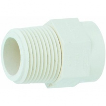 Genova 50407 Male Thread to CPVC Adapter-3/4 Bild 1
